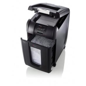 """Iratmegsemmisítő, mikrokonfetti, 300 lap, REXEL """"Auto+ 300M"""""""