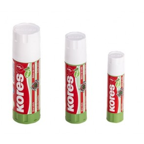 "Ragasztóstift, 20 g, KORES ""Eco Glue Stick"""