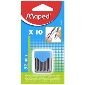 Körzőhegy, MAPED