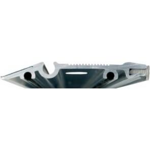 """Vonalzó, alumínium, 60 cm, MAPED """"Profila"""""""