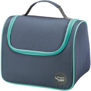 """Uzsonnás táska, MAPED PICNIK  """"Origins"""", kék"""
