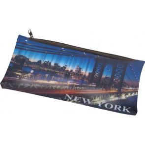 """Tolltartó, cipzáras, PANTA PLAST """"New York"""""""
