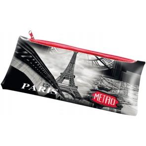"""Tolltartó, cipzáras, PANTA PLAST """"Paris"""""""