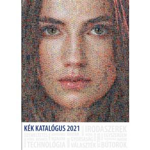 Irodaszer katalógus | Kék Katalógus 2020