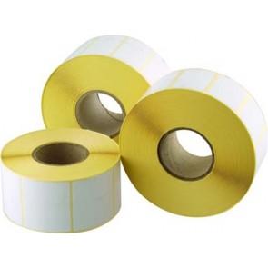 Etikett, vellum, 214x152 mm, 1000 etikett/tekercs
