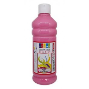 Tempera, 500 ml, Südor, pink