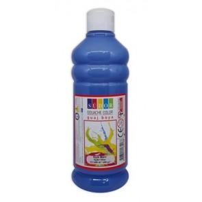 Tempera, 500 ml, Südor, világoskék