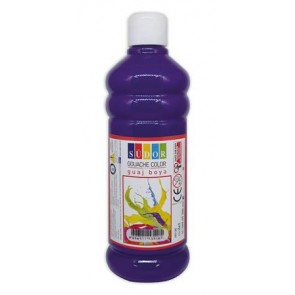 Tempera, 500 ml, Südor, lila