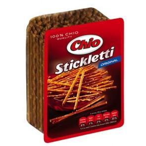 """Sóspálcika, 100 g, CHIO """"Stickletti"""", sós"""