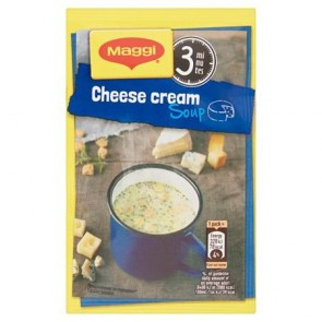 "Instant leves, MAGGI ""Pár Perc"", sajtkrém."