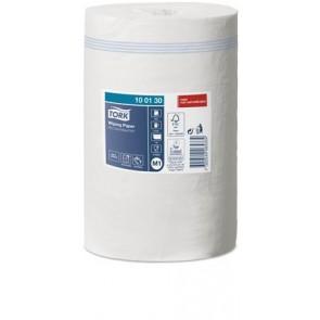 Törlőpapír, belsőmag-adagolás, M1 rendszer, Advanced, TORK, fehér