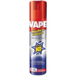 Légy- és szúnyogirtó spray, 400 ml, VAPE