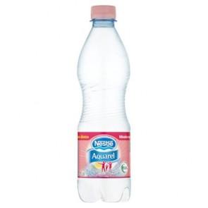 Ásványvíz, szénsavmentes, NESTLÉ AQUAREL, 0,5 l