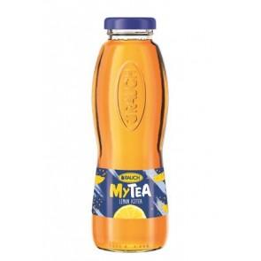 """Üdítőital, szénsavmentes, 0,33 l, üveges, RAUCH """"Mytea"""", citrom"""