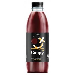 """Gyümölcslé, 0,8l, CAPPY """"Cappy Plus"""", gyümölcs- és zöldséglé, céklával"""