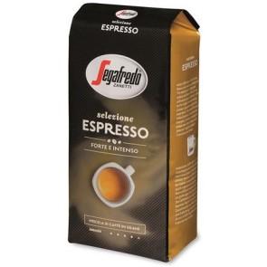 """Kávé, pörkölt, szemes, 1000 g,  SEGAFREDO """"Selezione Espresso"""""""