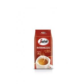 """Kávé, pörkölt, szemes, 500 g, SEGAFREDO """"Intermezzo"""""""