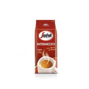 """Kávé, pörkölt, szemes, 1000 g, SEGAFREDO """"Intermezzo"""""""