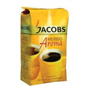 """Kávé, pörkölt, szemes, 1000 g,  JACOBS """"Jacobs Merido"""""""