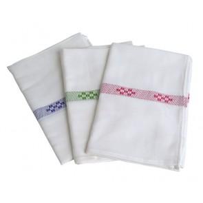 Textil konyharuha, zöld
