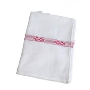 Textil konyharuha, piros