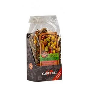 "Herba tea, 100g, CAFE FREI ""Ecuadori herbál"""
