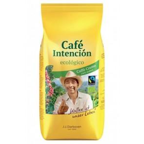 """Kávé, pörkölt, BIO szemes, 1000 g, CAFÉ INTENCIÓN """"Ecológico"""""""