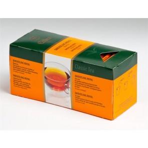"""Fekete tea, 25x1,7g, EILLES, """"Darjeeling Royal"""""""