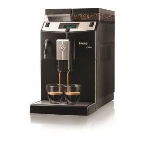 """Kávéfőzőgép, automata, SAECO """"LRC"""", fekete"""