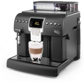 """Kávéfőzőgép, automata, SAECO """"Royal Gran Crema"""""""