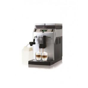 """Kávéfőzőgép, automata, SAECO """"LRC PLUS"""", ezüst"""