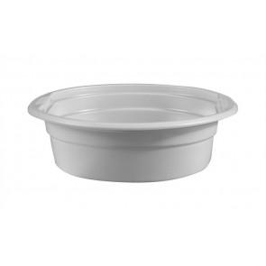 Műanyag gulyás tányér, 500 ml