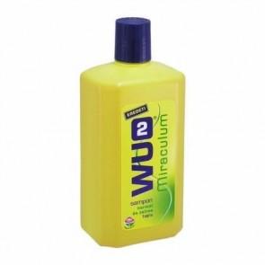 """Sampon, normál és zsíros hajra, 1000 ml, """"WU2"""""""