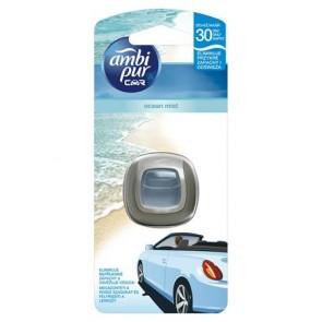 """Autóillatosító, 2 ml, AMBI PUR """"Car"""", ocean mist"""