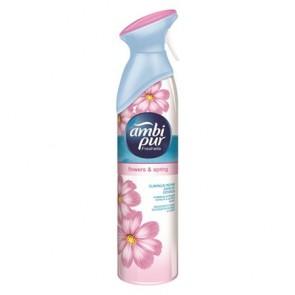 """Légfrissítő, 300 ml, AMBI PUR, """"Flower & spring"""""""