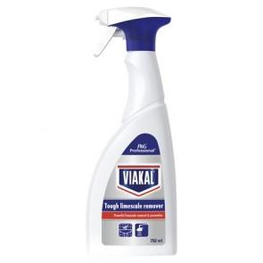 Vízkőoldó, spray, 750 ml, VIAKAL