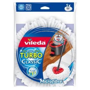 "Gyorsfelmosó utántöltő fej, VILEDA ""Easy Wring TURBO"""