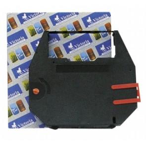 Festékszalag Brother AX10 írógéphez, VICTORIA GR 153C, fekete