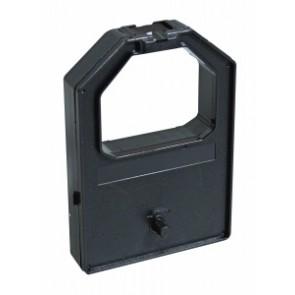 Festékszalag Panasonic KX-P1090, 1124 mátrixnyomtatókhoz, VICTORIA GR 670N fekete