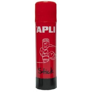 Ragasztóstift, 40 g, APLI
