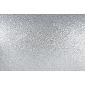 """Moosgumi, 400x600 mm, glitteres, APLI """"Eva Sheets"""", ezüst"""