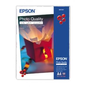 S041061 Fotópapír, tintasugaras, A4, 102 g, matt, EPSON