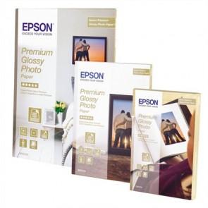S042154 Fotópapír, tintasugaras, 13x18 cm, 255 g, fényes, EPSON