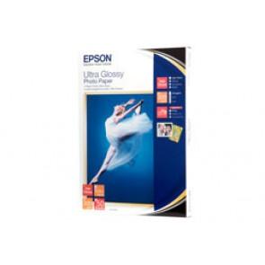S041944 Fotópapír, tintasugaras, 13x18 cm, 300 g, ultra fényes, EPSON