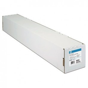 Q1396A Plotter papír, tintasugaras, 610 mm x 45,7 m, 80 g, matt, HP