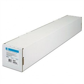 Q8918A Plotter papír, tintasugaras, 1067 mm x 30,5 m, 235 g, magas fényű, HP