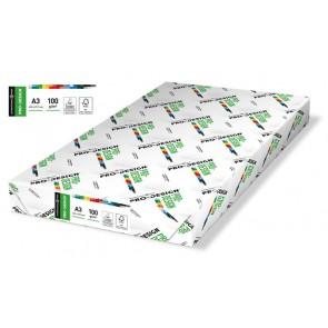 Másolópapír, digitális, A3, 100 g, PRO-DESIGN