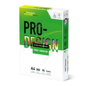 Másolópapír, digitális, A4, 90 g, PRO-DESIGN