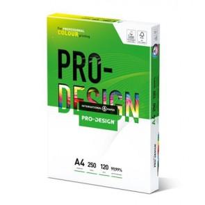 Másolópapír, digitális, A4, 120 g, PRO-DESIGN