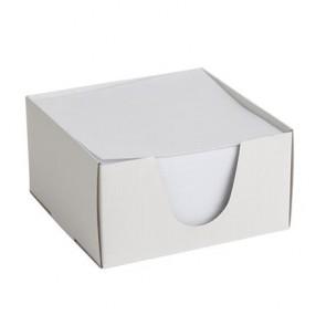 Kockatömb, dobozban, 90x90x50 mm, VICTORIA